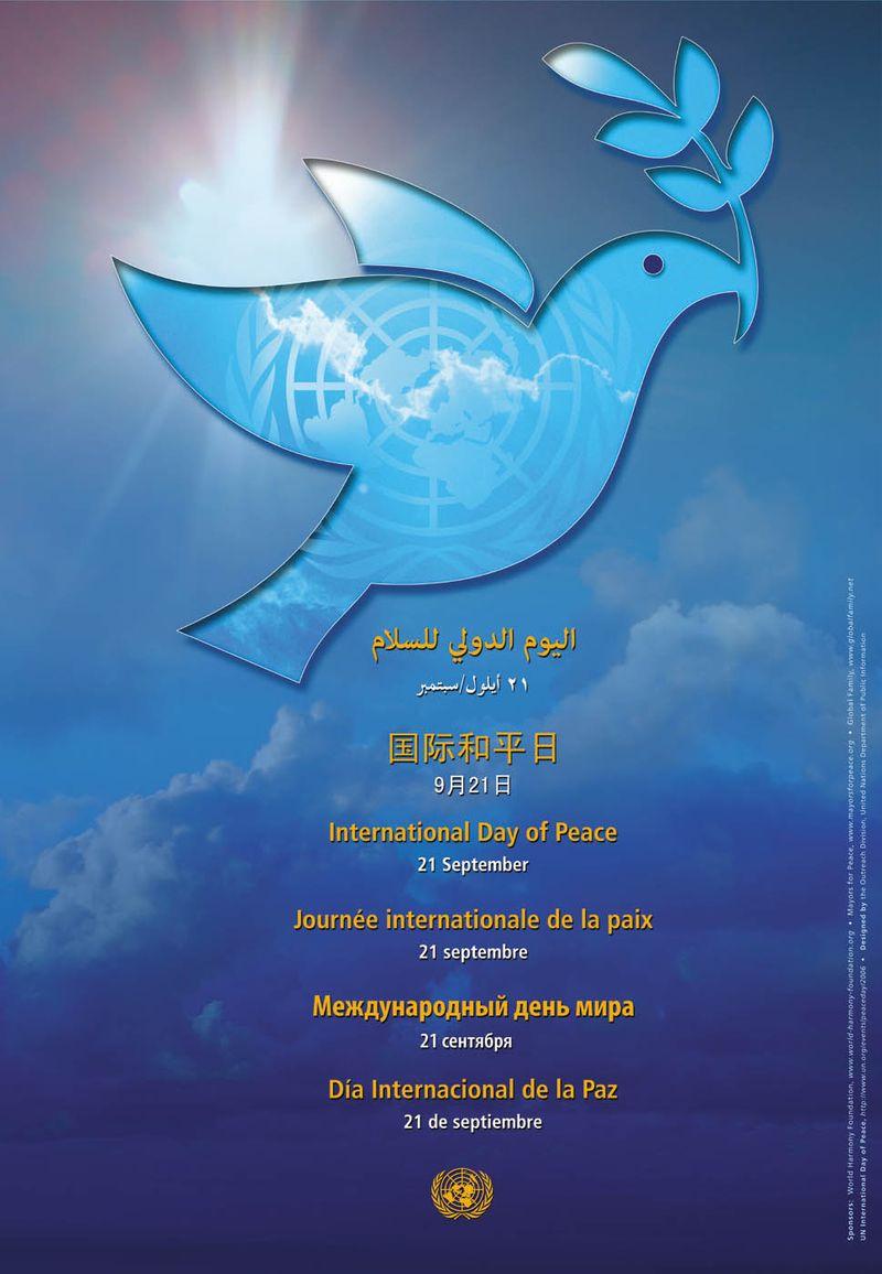 Big peace day