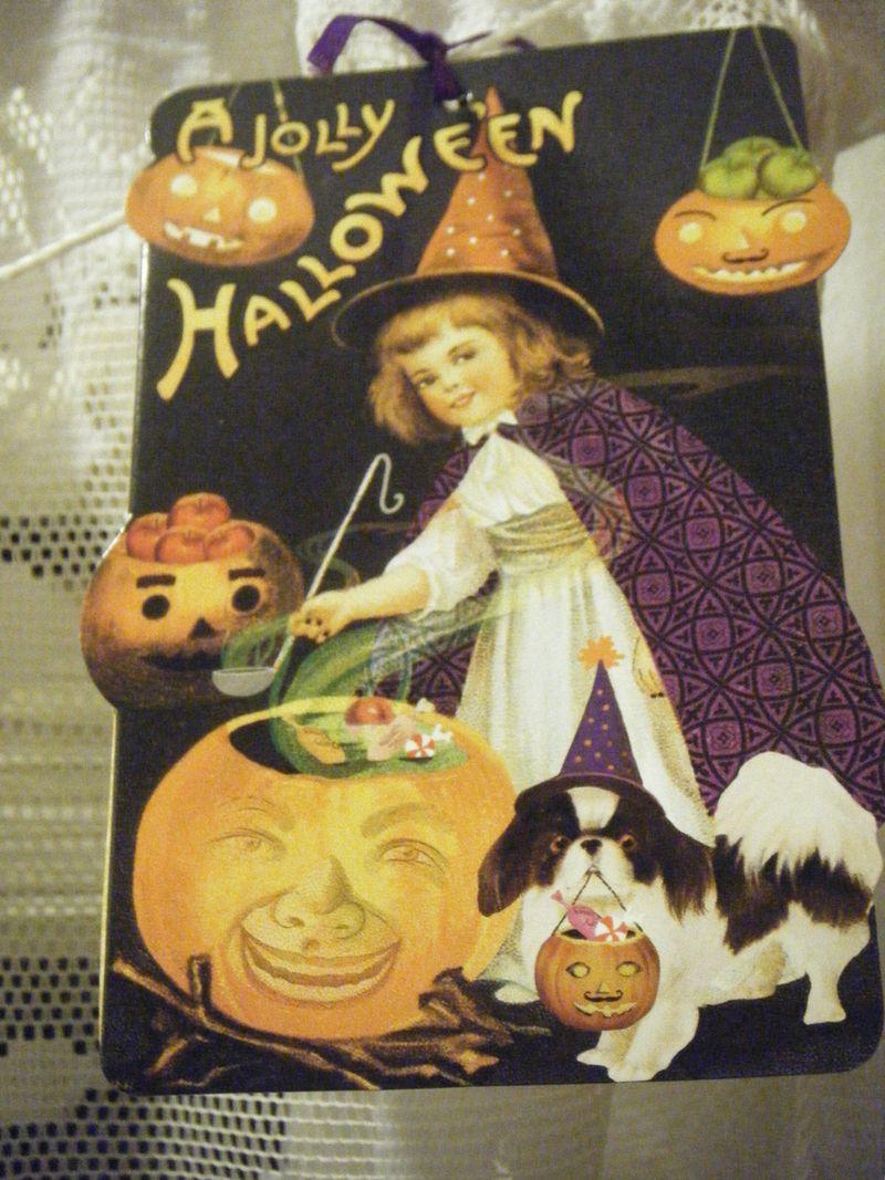 Halloween 112