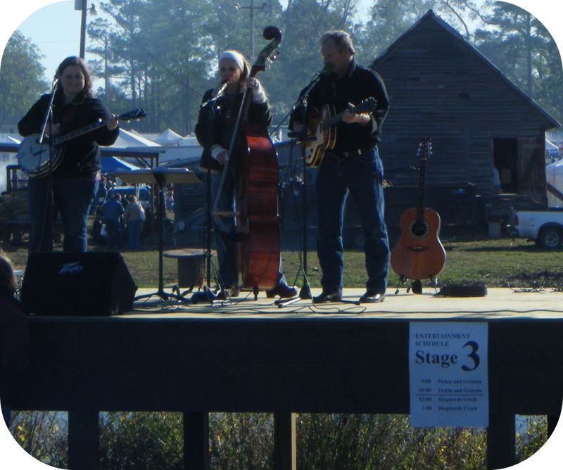 Mule Day Music