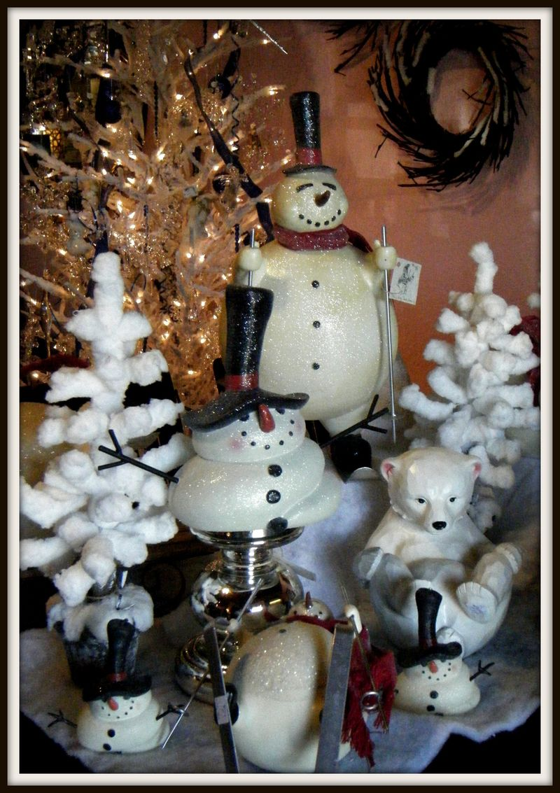 Melting Snowmen 2010 096