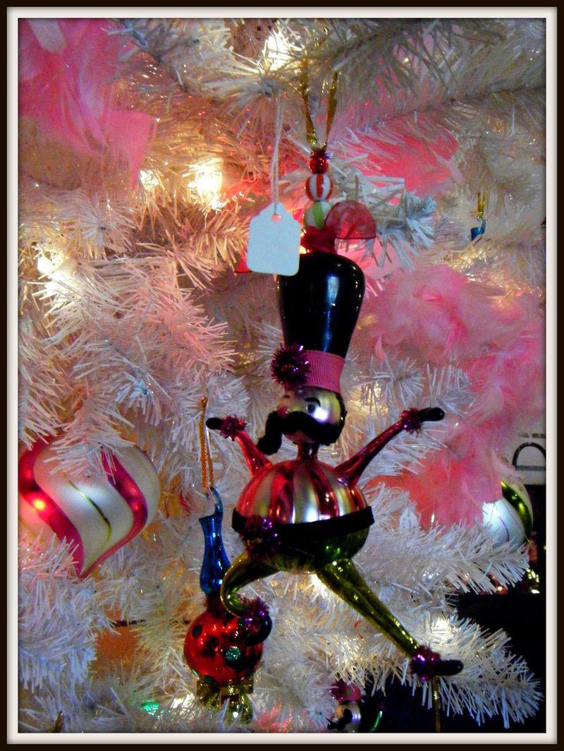 Dancer ornament Havana Holiday Open House 2010 103